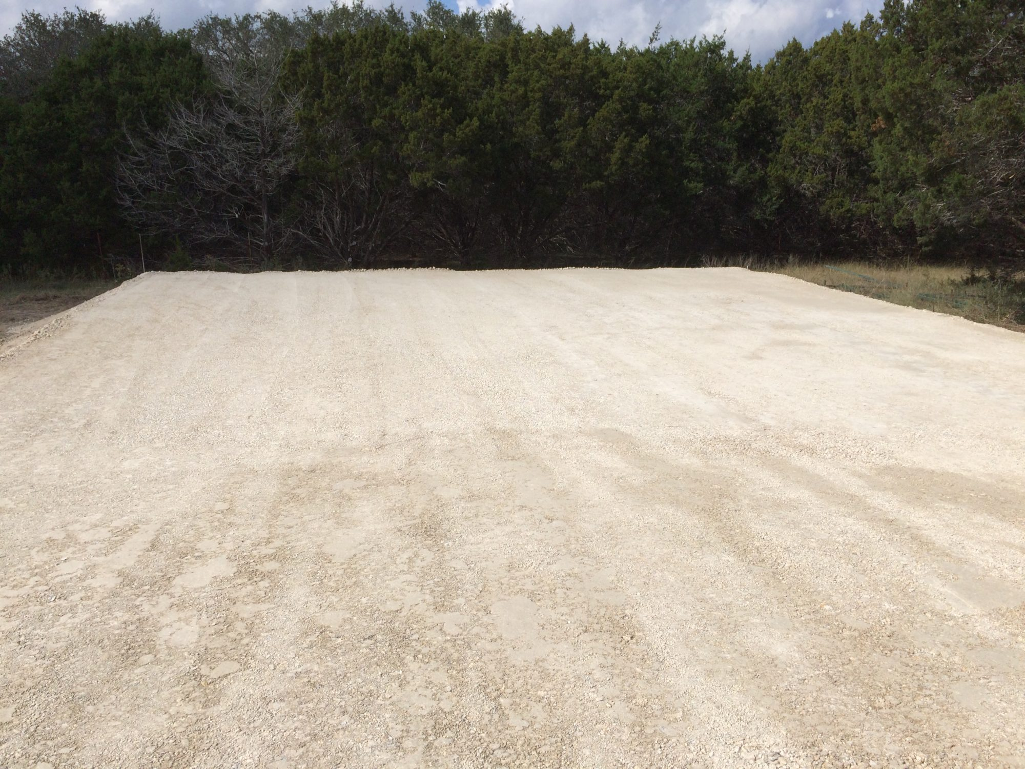 Land Clearing | Tree clearing | Cedar clearing | Tree removal | Cedar removal | Road Building | Pad site building | Rv pad site building | Trailer home pad site building | Barn pad site building